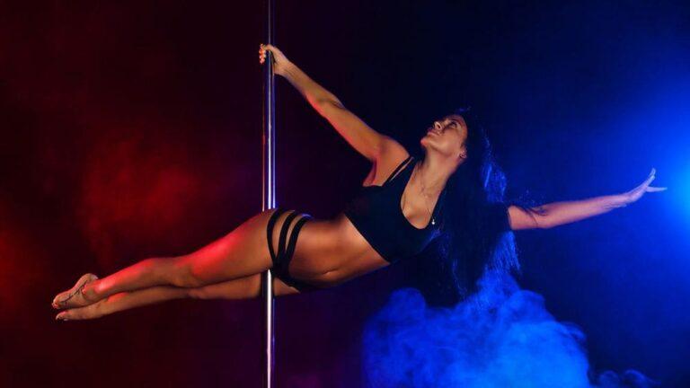 Teaching striptease in philadelphia