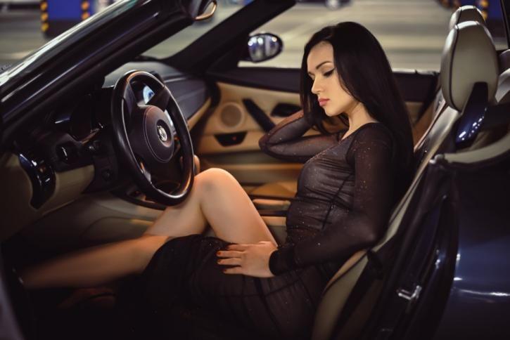 Работа на авто девушки работа девушка модель для девушек
